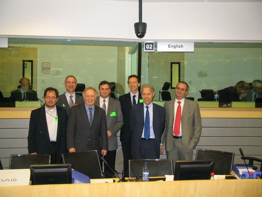 2006 Bruxelles CES